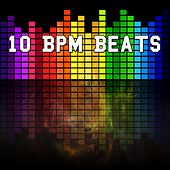 10 Bpm Beats by CDM Project