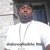 Unbreakable Mix de Walt Mac