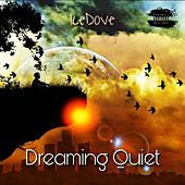 Dreaming Quiet by IceDove