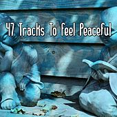 47 Tracks To Feel Peaceful de Zen Meditation and Natural White Noise and New Age Deep Massage