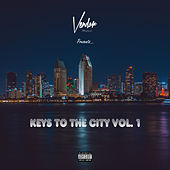 Keys to the City, Vol. 1 by Various Artists