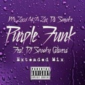 Purple Funk (Extended Mix) by Mr. Loco