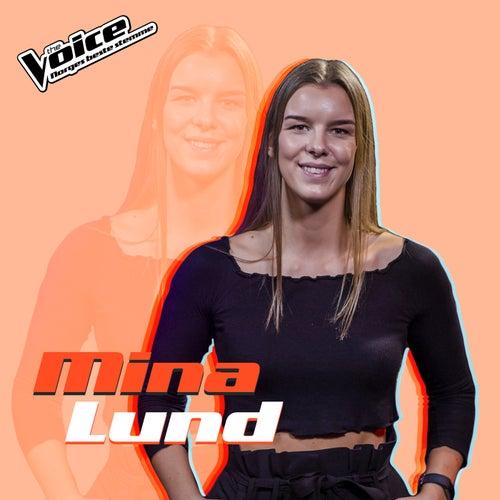 Heavenly Father van Mina Lund