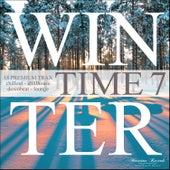 Winter Time Vol. 7 (18 Premium Trax: Chillout - Chillhouse - Downbeat - Lounge) von Various Artists