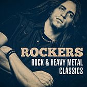 Rockers: Rock & Heavy Metal Classics de Various Artists