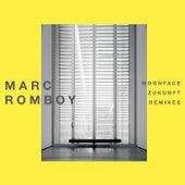 Moonface/Zukunft (Remixes) von Marc Romboy