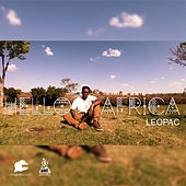 Hello África by Leopac