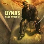 Rent Money EP von Dynas
