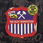 The Beat Generation 10th Anniversary Collection - Mixed and Compiled by DJ Spinna & Mr Thing van Various Artists