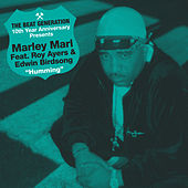 The Beat Generation 10th Anniversary Presents: Marley Marl - Hummin' de Marley Marl