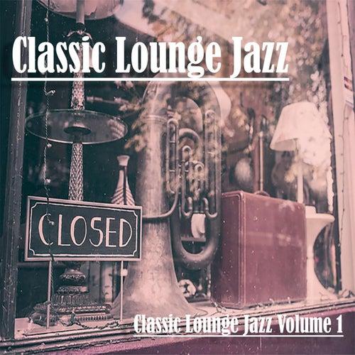 Classic Lounge Jazz Volume 1 de London Philharmonic Orchestra