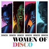 Women of Disco de Various Artists