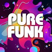 Pure Funk de Various Artists
