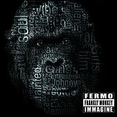 Frankly Monkey by Fermo Immagine