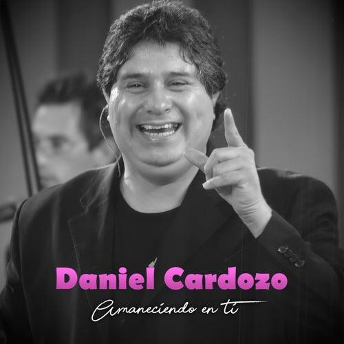 Amaneciendo en Ti de Daniel Cardozo