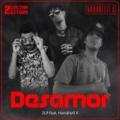 Desamor by 2lr