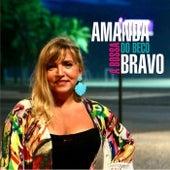 Amanda Bravo e a Bossa do Beco de Amanda Bravo