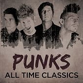 Punks: All Time Classics by Various Artists
