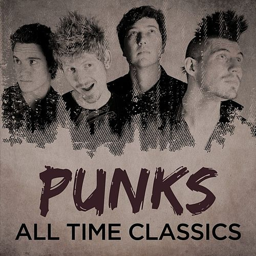Punks: All Time Classics von Various Artists