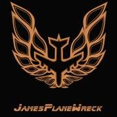 James Plane Wreck von James Plane Wreck