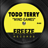 Mind Games by Todd Terry