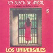 En Busca de Amor de Universales
