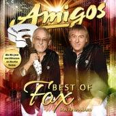 Best of Fox - Das Tanzalbum von Amigos