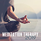 Meditation Therapy 2019 – Calming Sounds for Relaxation, Deep Meditation, Yoga, Total Meditation Awareness, Meditation Music Zone, Stress Relief von Yoga Music