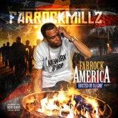 Far Rock America by FarrockMillz