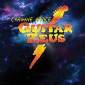 Guitar Zeus de Carmine Appice