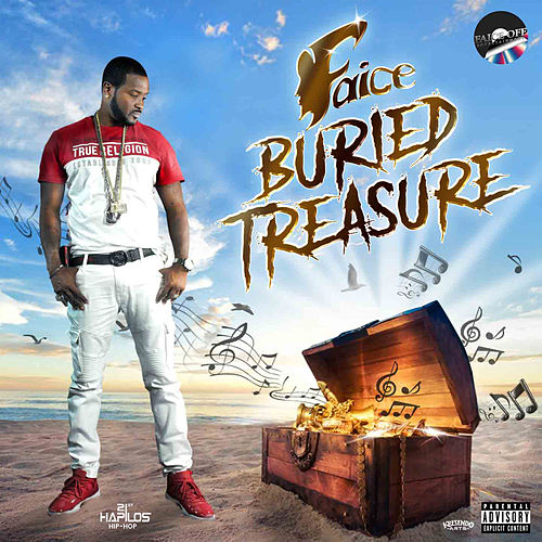 Buried Treasure de Faice