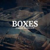 Boxes de Jordan Musycsyn