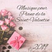 Musique pour Piano de la Saint-Valentin 2019 by Piano Love Songs