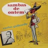 Sambas de Ontem de Carlos Galhardo