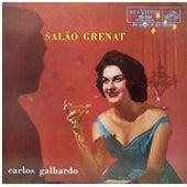 Salão Grenat de Carlos Galhardo