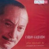 Jóias Musicais de Joubert de Carvalho by Carlos Galhardo