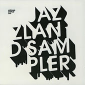 Jazzland Sampler 2005 by Various Artists