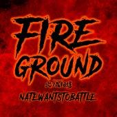 Fire Ground de NateWantsToBattle
