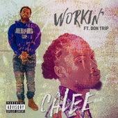 Workin' by Ca'Lee