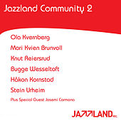 Jazzland Sessions Live de Various Artists