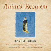 Animal Requiem by Rachel Fuller