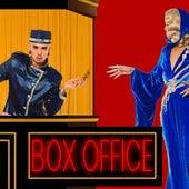 BOX Office by Aja