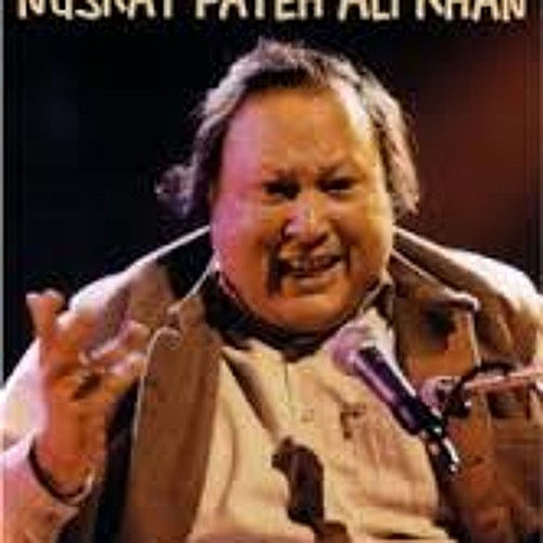 Chand Doob Jata Hai Dekhkar khan songs by Nusrat Fateh Ali Khan
