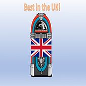Best of the UK: Top Hits on the Charts 1960 by Various Artists