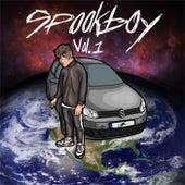 Spookboy, Vol. 1 de Spookboy
