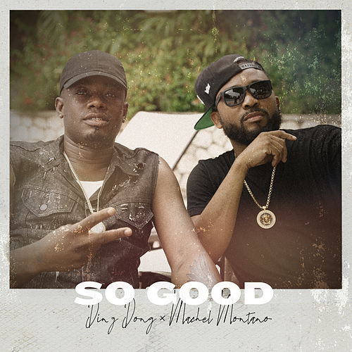So Good by Machel Montano