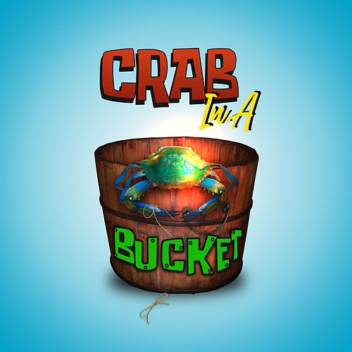 Crab In A Bucket by Turner
