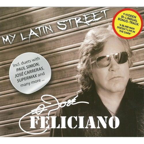 My Latin Street de Jose Feliciano