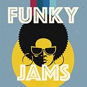 Funky Jams de Various Artists