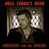Bela Lugosi's Dead von Christian (1)